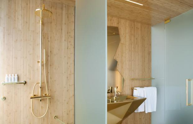 фото  YES Hotels New Hotel (ех. Olimpic Palace)  изображение №14