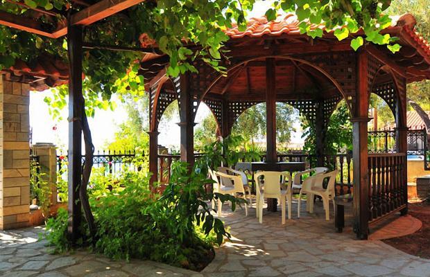фотографии отеля Akti Pefkari Hotel изображение №51