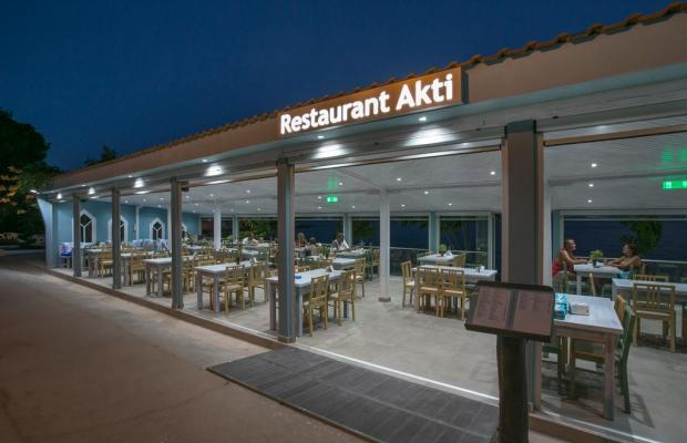 фото отеля Akti Pefkari Hotel изображение №29