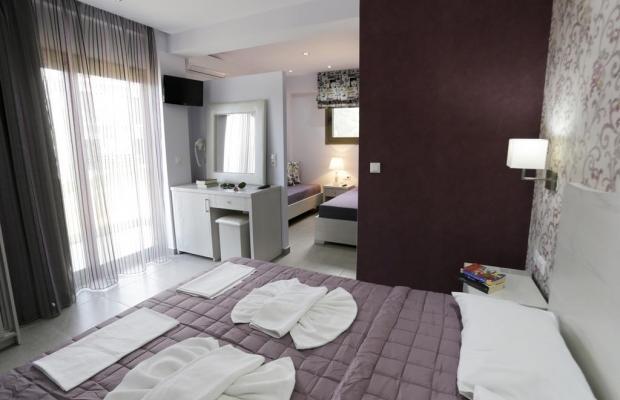 фотографии отеля Akti Pefkari Hotel изображение №23