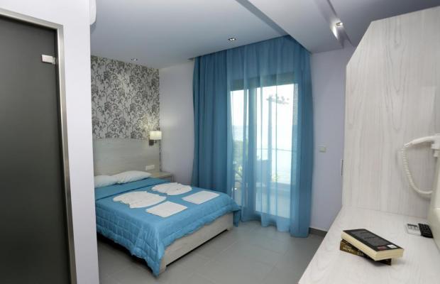 фотографии отеля Akti Pefkari Hotel изображение №19