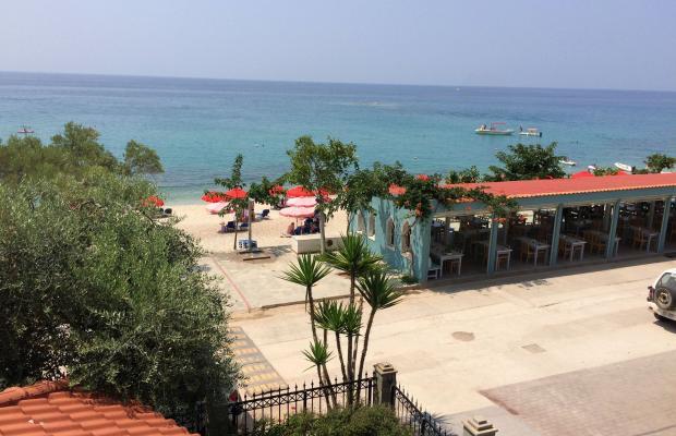 фотографии отеля Akti Pefkari Hotel изображение №3