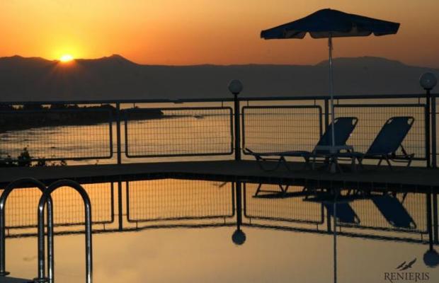 фотографии отеля Renieris Hotel изображение №15