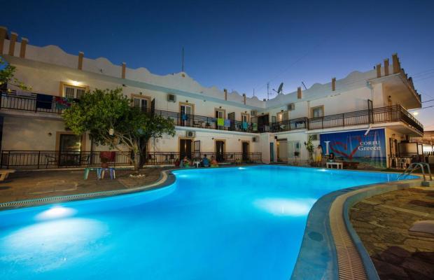фото отеля Aquarius Aparthotel изображение №9
