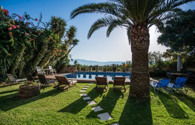 фото отеля Villa Archontariki изображение №25