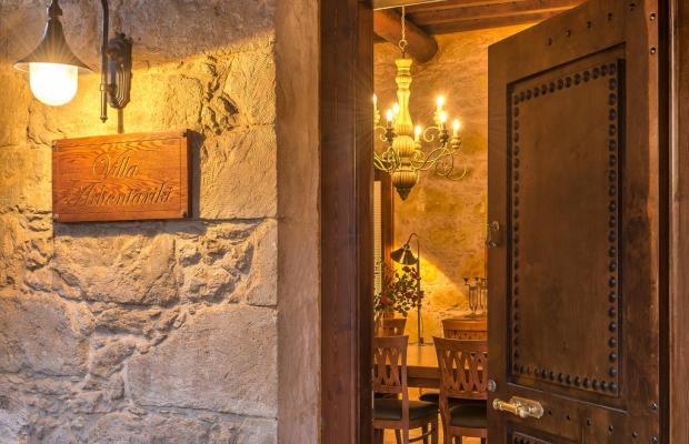фото Villa Archontariki изображение №14