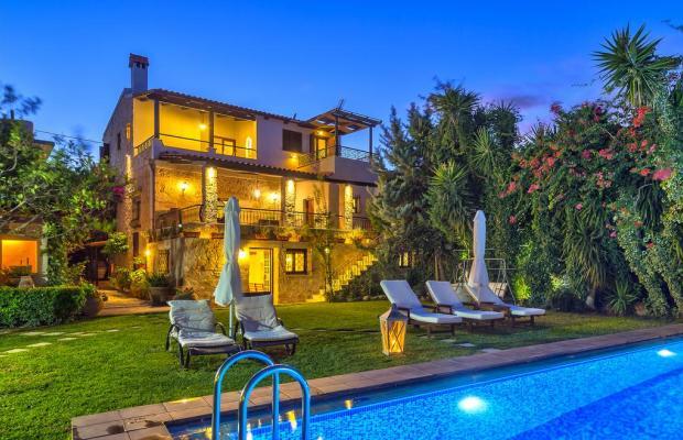фото отеля Villa Archontariki изображение №13