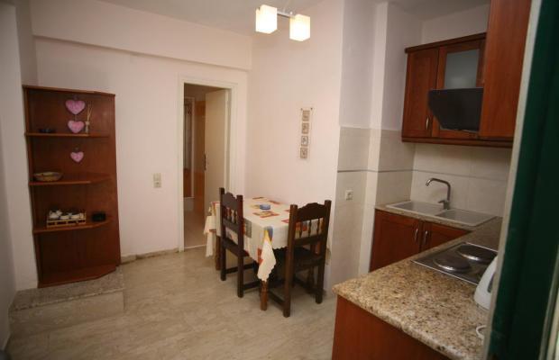 фото Aphrodite Apartments изображение №22