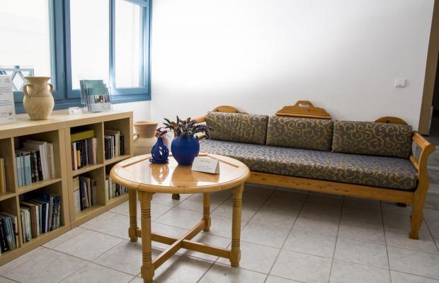 фото отеля Villa Irida изображение №17