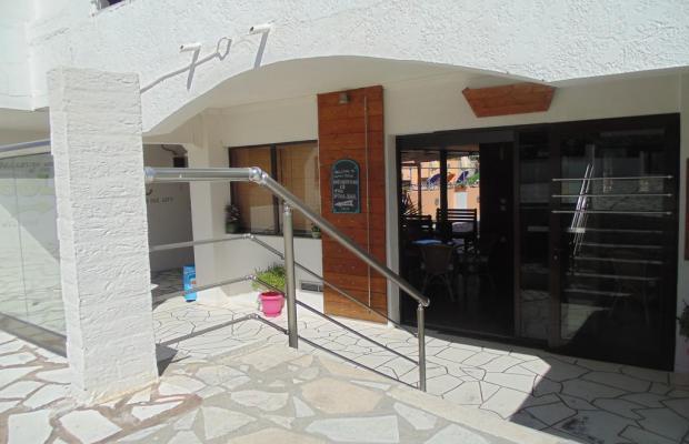 фотографии отеля Family House Studios Apartments (ex. Family Studios) изображение №7