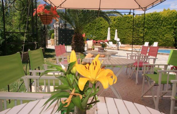 фотографии отеля Studios Kastro изображение №31