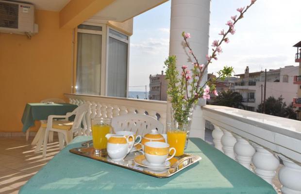 фото отеля Asterias Hotel изображение №33