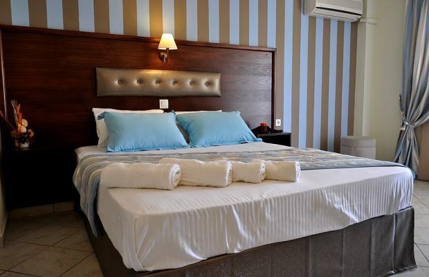 фотографии отеля Asterias Hotel изображение №31