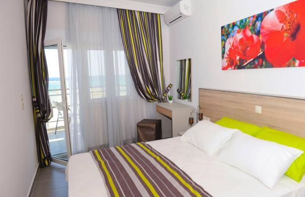 фотографии отеля Asterias Hotel изображение №11