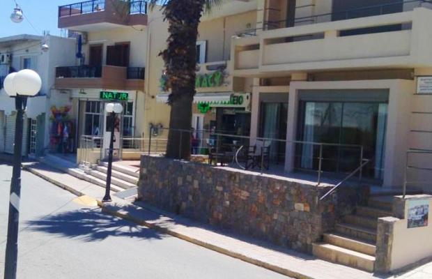фото отеля Maria изображение №13