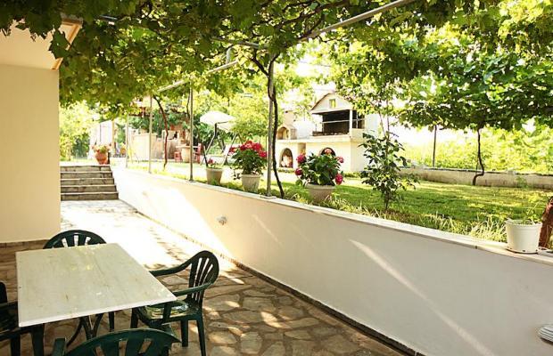 фотографии отеля Apartments G&T (ех. Villa Thassos Paradise) изображение №11