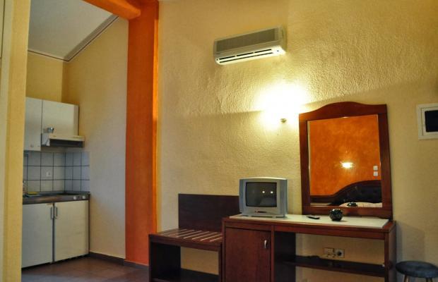 фото Vegina Hotel изображение №2