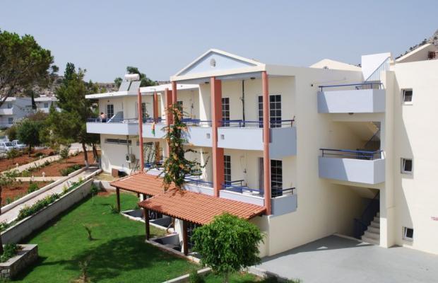фотографии отеля Elvita Hotel изображение №11