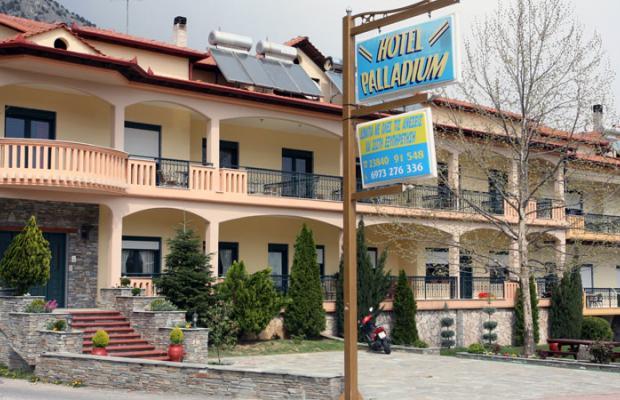 фото отеля Palladium Hotel изображение №1