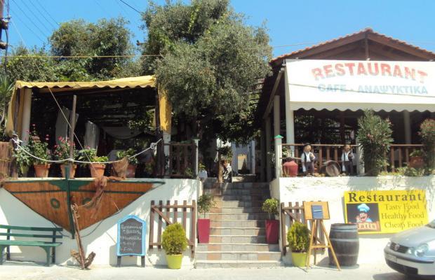 фото отеля Villa Georgia изображение №1