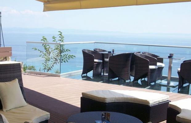 фото отеля Aegean Blue Studios изображение №29
