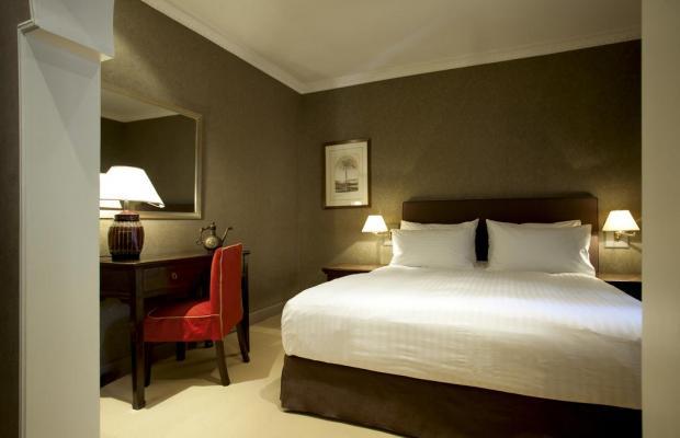 фотографии YES Hotels The Kefalari Suites изображение №8