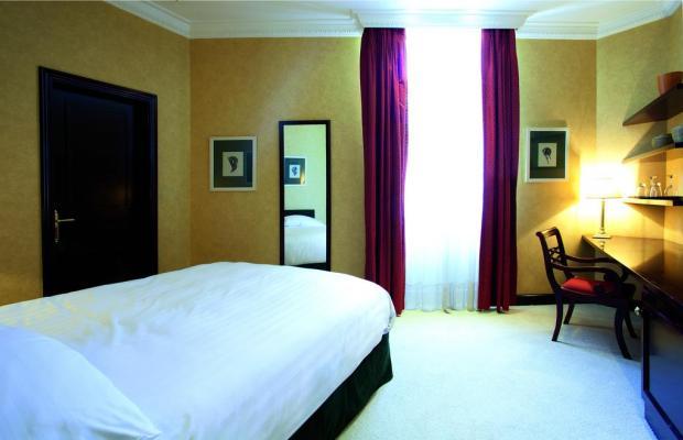 фото YES Hotels The Kefalari Suites изображение №2