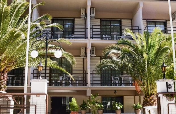 фото отеля Vlachogiannis Hotel изображение №25