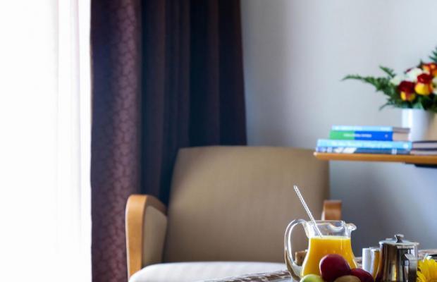 фотографии отеля Zafolia изображение №39