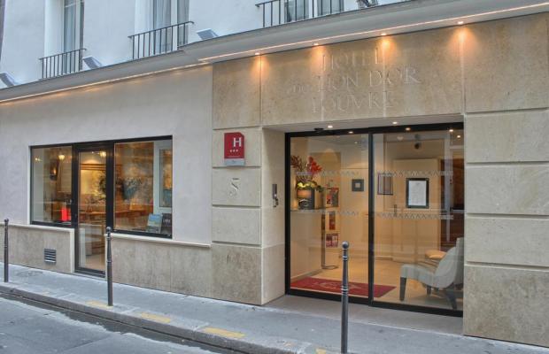 фото отеля Du Lion D'or Louvre изображение №1