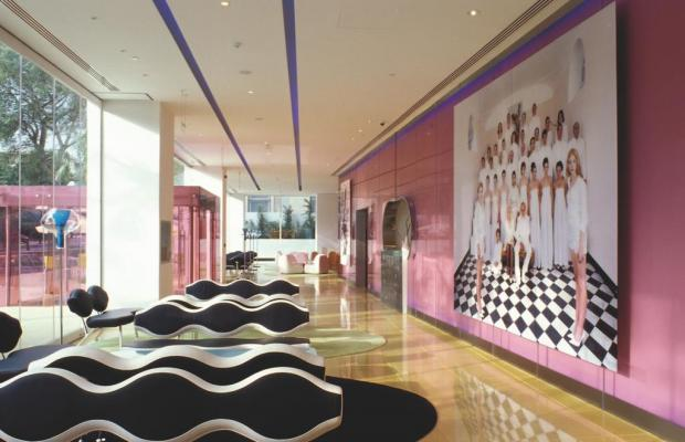 фотографии отеля Yes Semiramis изображение №39