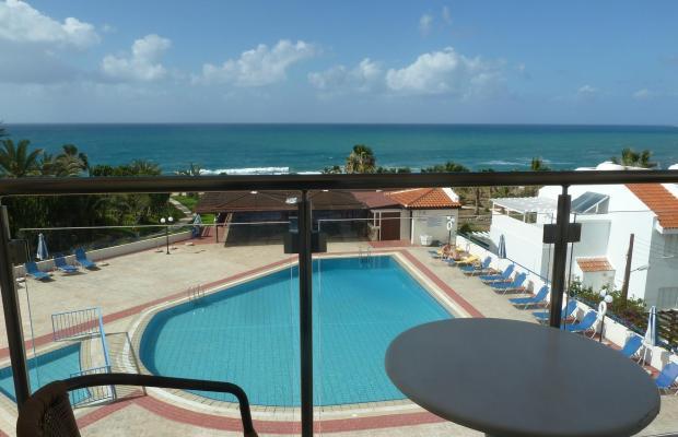 фотографии отеля Helios Bay Hotel изображение №23
