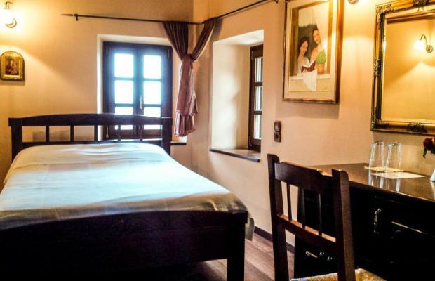фото Guesthouse Sotiriou Petrino изображение №22