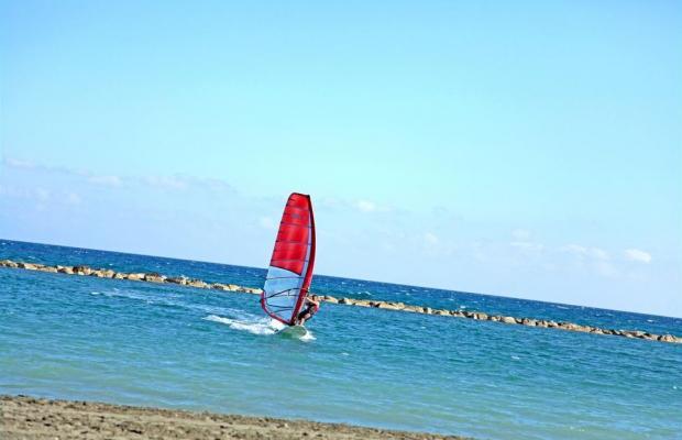 фотографии отеля Poseidonia Beach изображение №23