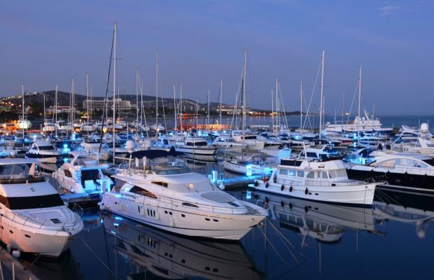 фото отеля St Raphael Resort (ex. Sheraton Limassol and Pleasure Harbour) изображение №49