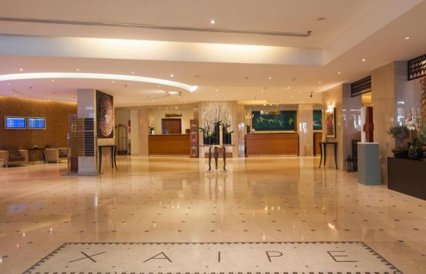 фото отеля Sofitel Athens Airport изображение №53