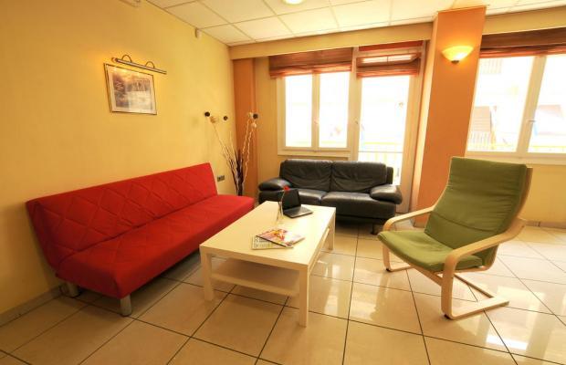 фото отеля Soho Hotel (ex. Amaryllis Inn) изображение №29