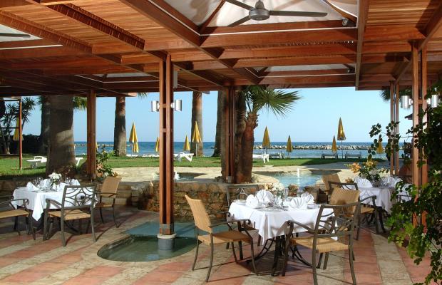 фотографии отеля Palm Beach Hotel & Bungalows изображение №59
