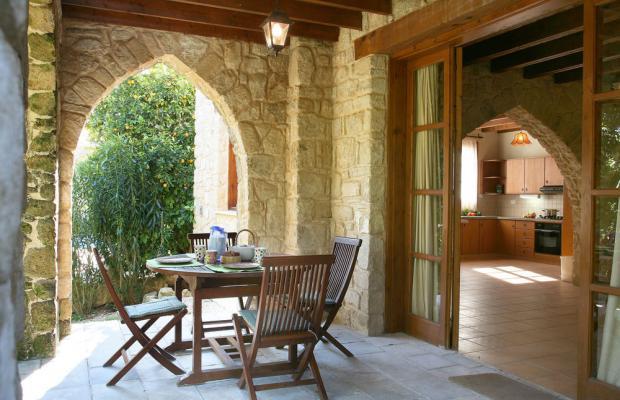 фотографии отеля Villa Clementina изображение №15