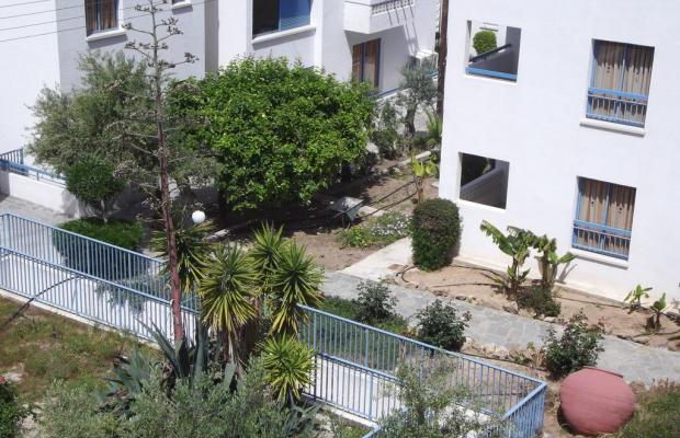 фотографии Kefalonitis Hotel Apartments изображение №36