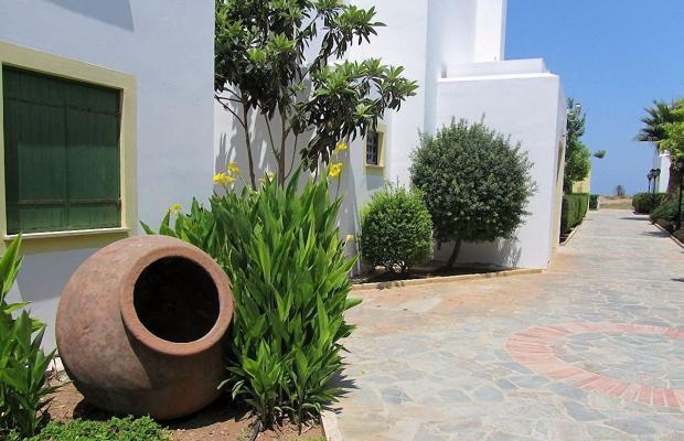 фотографии Kefalos Beach Tourist Village изображение №32