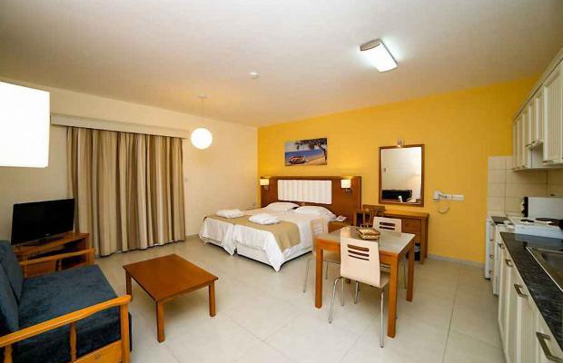 фотографии отеля Kefalos Beach Tourist Village изображение №35