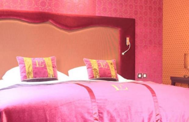 фото отеля Edouard VII изображение №13