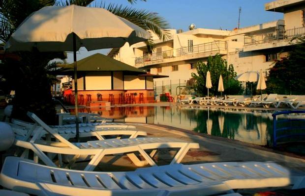 фото отеля Ideal Hotel изображение №9