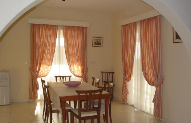 фотографии отеля Amalthia Villas изображение №7