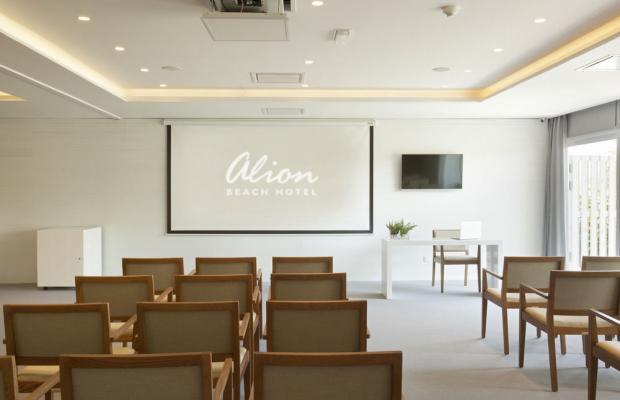фото отеля Alion Beach изображение №21