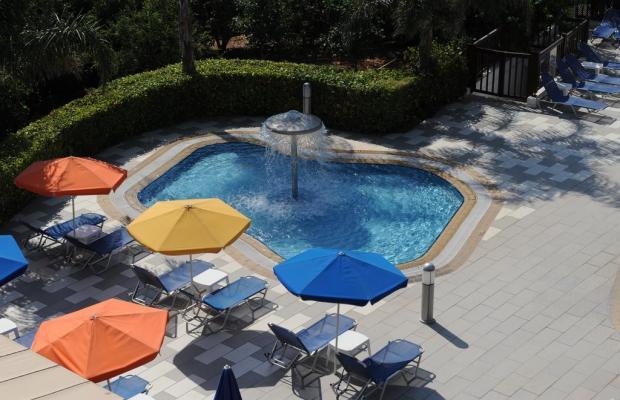 фотографии отеля Anesis Hotel изображение №23