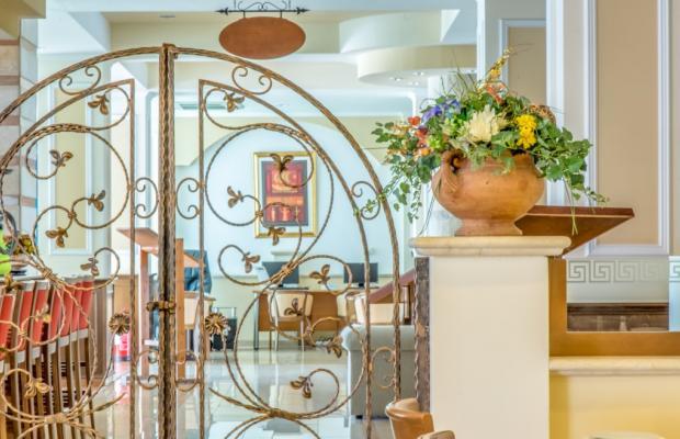 фото отеля Anesis Hotel изображение №17
