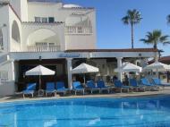 Tsialis Hotel Apartments, Apts