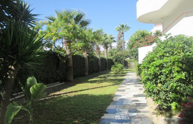 фотографии отеля Tsialis Hotel Apartments изображение №3